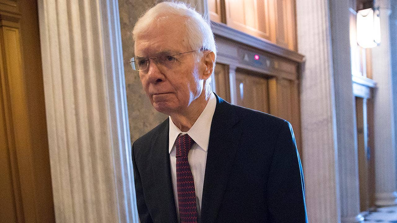 Cochran resignation leaves both Mississippi Senate seats in play