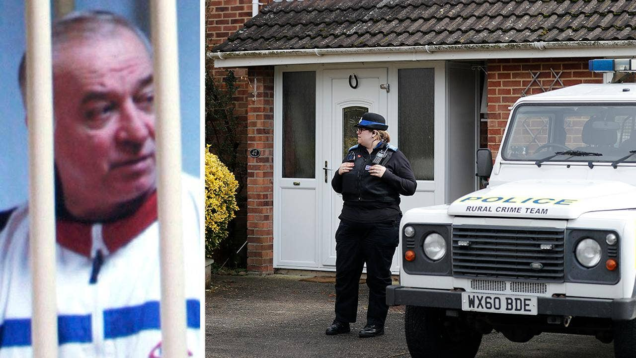 Poisoned ex-spy likely latest victim in long line of ...
