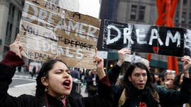"The Supreme Court is rejecting Arizona's plea to stop issuing driver's licenses to young immigrants known as ""Dreamers"" who are protected from deportation."