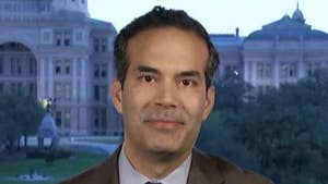 President Trump endorses the son of his former rival Jeb Bush. George P. Bush makes the case for his re-election on 'Fox & Friends.'
