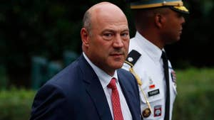 President Trump's chief economic adviser Gary Cohn to resign; reaction and analysis from the 'Special Report' All-Star panel.