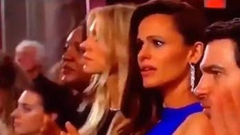 In her Instagram story, Jennifer Garner attempted to weigh in on the horrified face she made during the show that went viral. But the truth is, it seems, she doesn't know what was going on during the moment that cameras caught her looking shocked.