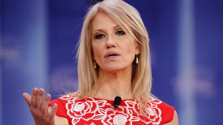 OSC: Kellyanne Conway violated the Hatch Act