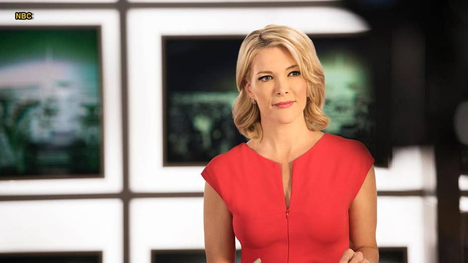Megyn Kelly's NBC problems worsen