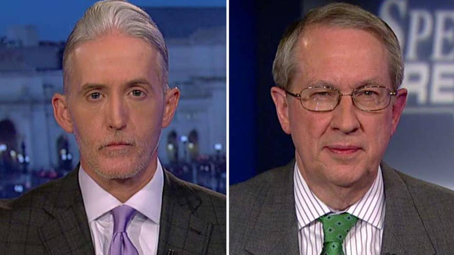 Gowdy, Goodlatte make case for second independent counsel