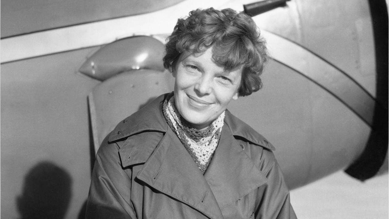 Amelia Earhart mystery solved? Scientist '99 percent' sure bones found belong to aviator