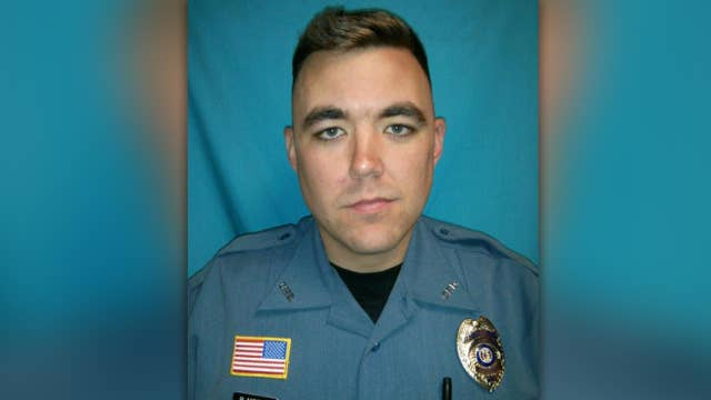 One officer killed in a shooting in Missouri