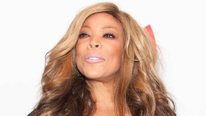 Wendy Williams reveals she's been living in a sober house, seeking treatment for addiction