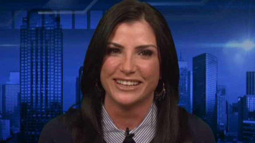 The National Rifle Association blames biased media coverage for its bad few weeks following the Parkland massacre. NRA spokeswoman Dana Loesch sounds off. #Tucker