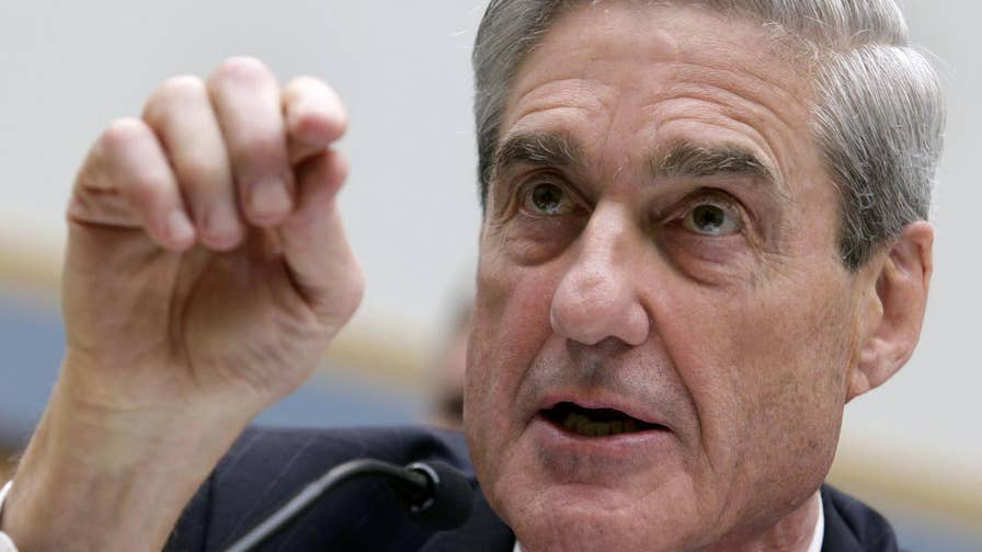 Judge Napolitano's Chambers: Judge Andrew Napolitano explains how special counsel Robert Mueller is ramping up his investigation and how Sam Nunberg may yet play a role.