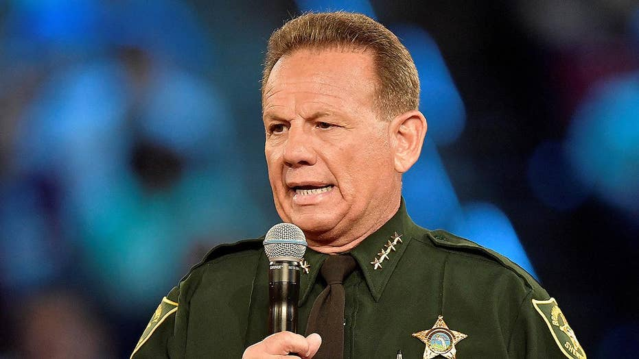 Broward County Sheriff's Office responds to criticism