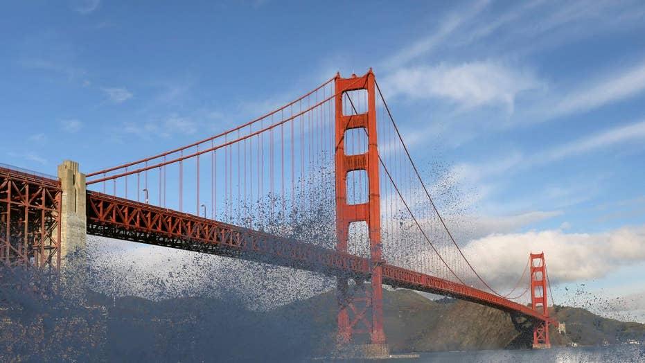 Not so golden? California faces high-profile problems