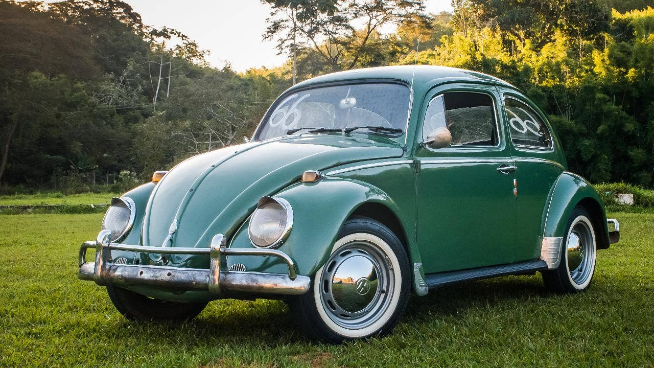 The Volkswagen Beetle Will Soon Be Squashed
