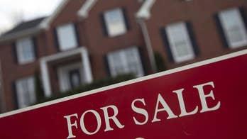 What's behind the housing market's rebound?