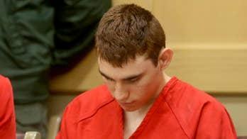 Grand jury indicts Nikolas Cruz on 34 counts. Phil Keating reports from Florida.
