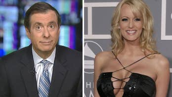'MediaBuzz' host Howard Kurtz weighs in on the Stormy Daniels scandal and why Trump's lawyer, Michael Cohen, made the old story current news again.