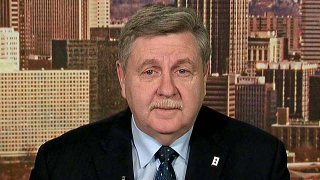Pennsylvania candidate Saccone on the close House race
