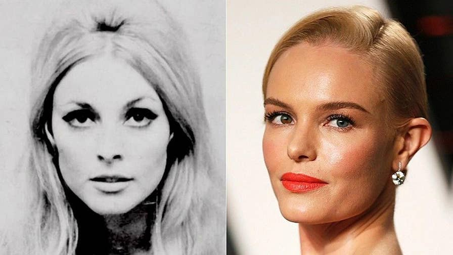 Sharon Tate's younger sister, Debra Tate, threw her support behind Kate Bosworth to play the murdered actress in a new film, saying Bosworth is the right actress to portray her sister because she will 'capture Sharon's heart, feeling and attitude.'
