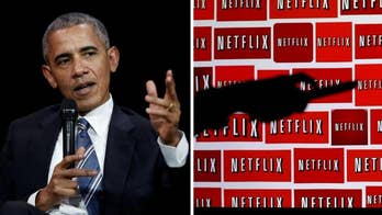 Former President Barack Obama is reportedly in 'advanced negotiations' with Netflix to create a series of new shows for the streaming giant.