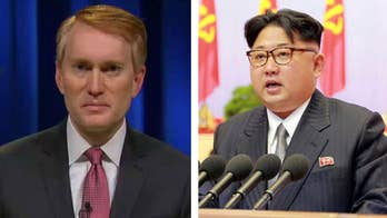 Can Trump's meeting with Kim Jong Un lead to the denuclearization for North Korea? Senator James Lankford weighs in on 'Your World.'