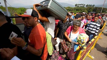 Fleeing Venezuelans need refuge in the US, Latin America and elsewhere
