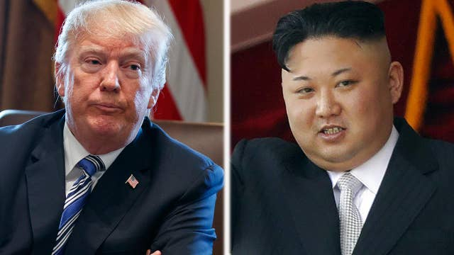 Bolton: Trump-Kim Jong Un summit could be very short meeting
