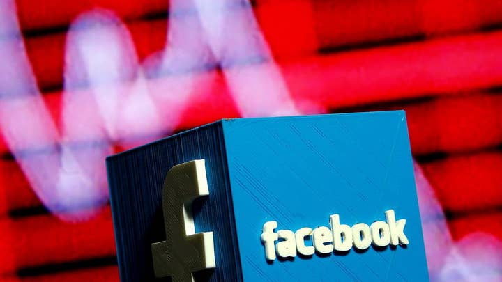 Facebook really is spying on you