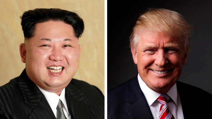 South Korean official says Kim Jong Un has extended an invitation to President Trump and has pledged North Korea will refrain from nuclear testing.