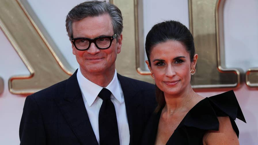 Colin Firth's wife, Livia Giuggioli, has revealed that she had a relationship with Italian journalist Marco Brancaccia between 2015 and 2016 while the couple were separated. Brancaccia is now being accused of stalking Giuggioli.