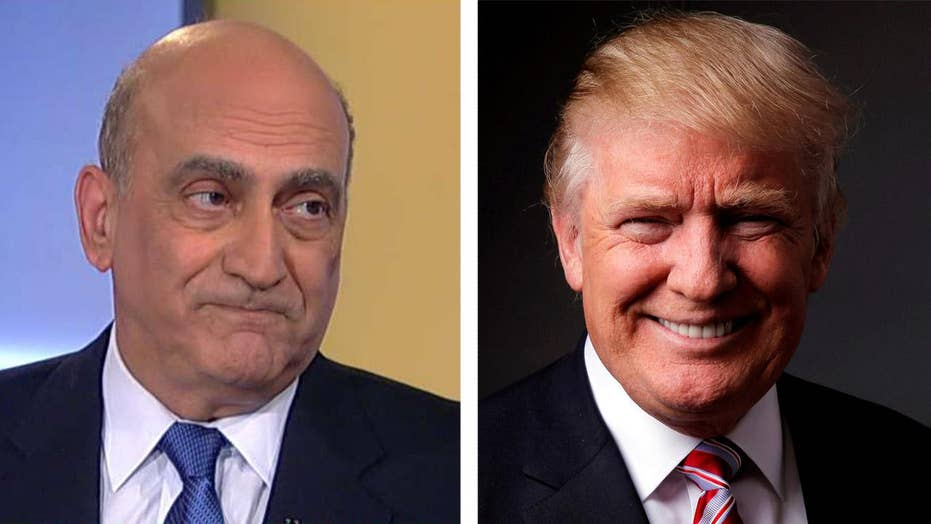 Walid Phares: Trump's North Korea strategy was well-crafted