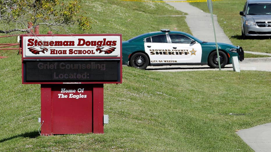 Parkland school shooting 911 calls released