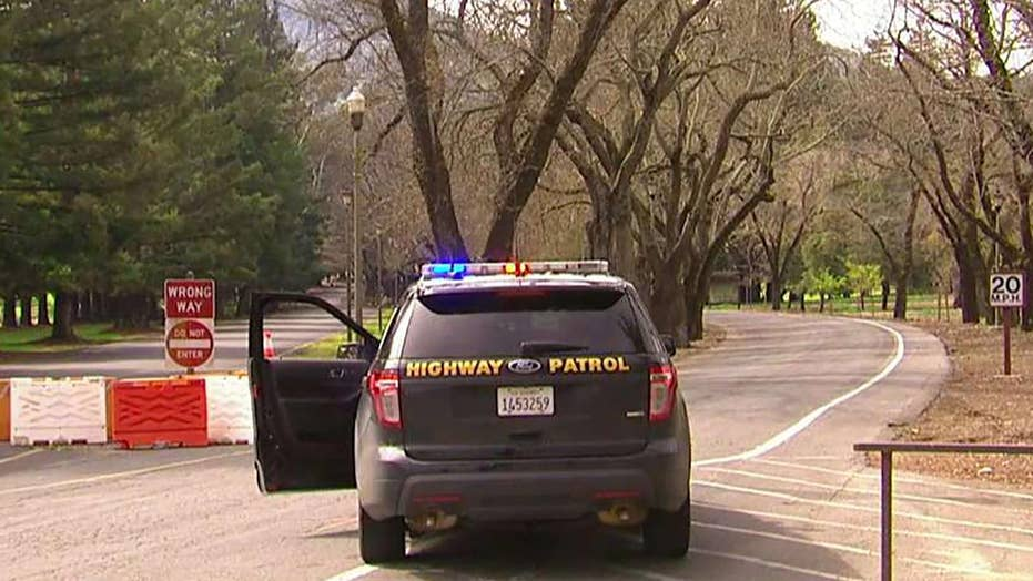 Police: Active shooter, hostage situation at veterans home