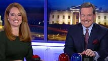This week's news quiz on the week's current events features Fox News' Gillian Turner and chief national correspondent Ed Henry.#Tucker