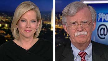 Trump takes to Twitter to reassure the world he intends to follow through on his agreement to meet with the North Korean dictator; former U.S. ambassador to the U.N. John Bolton weighs in on 'Fox News @ Night.'