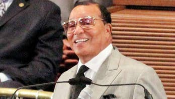 Farrakhan's fury: Why do so many on the left refuse to condemn his racist, anti-Semitic rants?