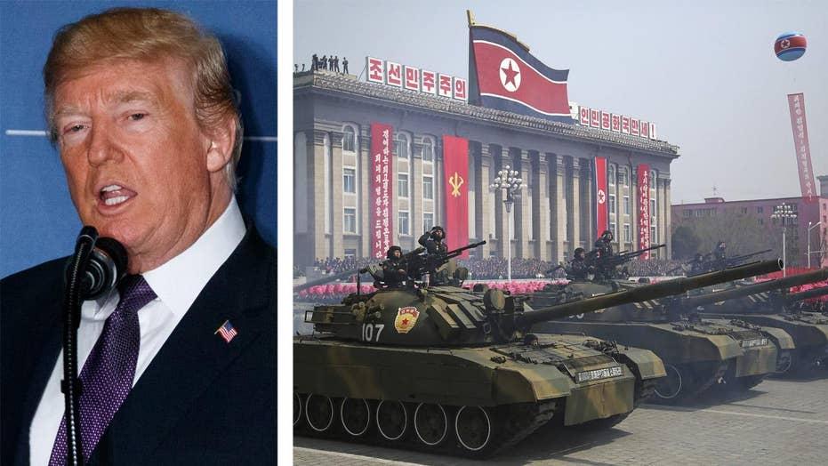 Will Trump's North Korea move be a foreign policy triumph?