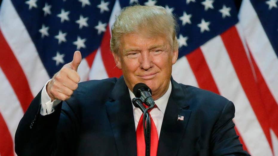Tariffs and North Korea agreement: A good week for Trump?