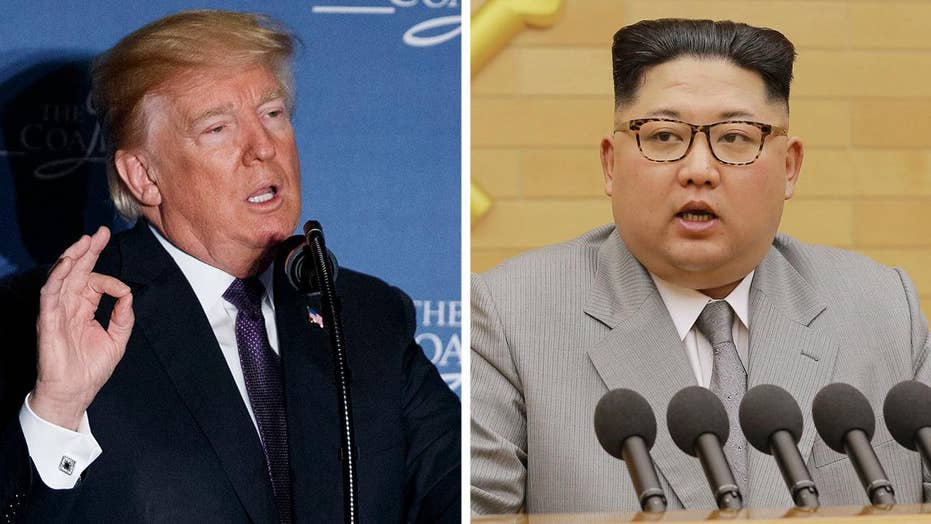 What to expect from Trump's meeting with Kim Jong Un