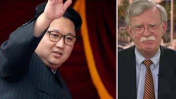 Trump to meet with Kim Jong Un to discuss denuclearization of North Korea; former U.S. ambassador to the U.N. weighs in on 'Sunday Morning Futures.'