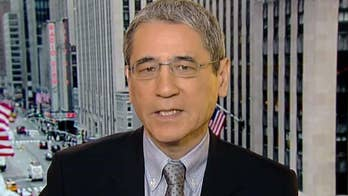'Nuclear Showdown' author Gordon Chang weighs in on Trump's potential meeting with Kim Jong Un.