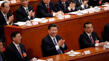 President Xi Jinping may now remain in office indefinitely.