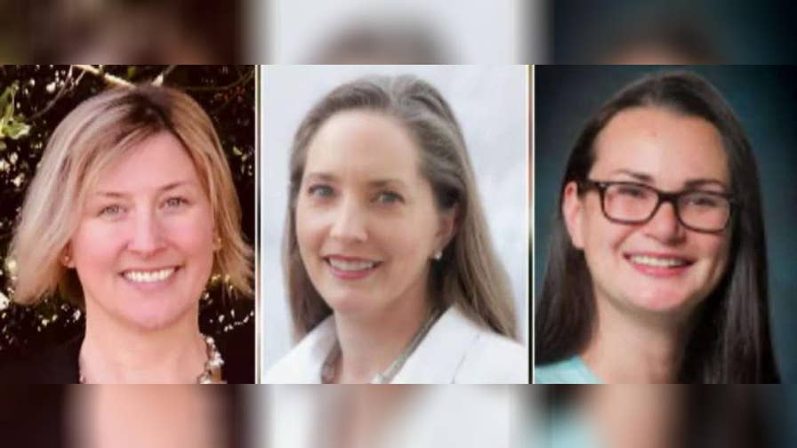 Women dedicated to treating veterans were fatally shot by a former patient.