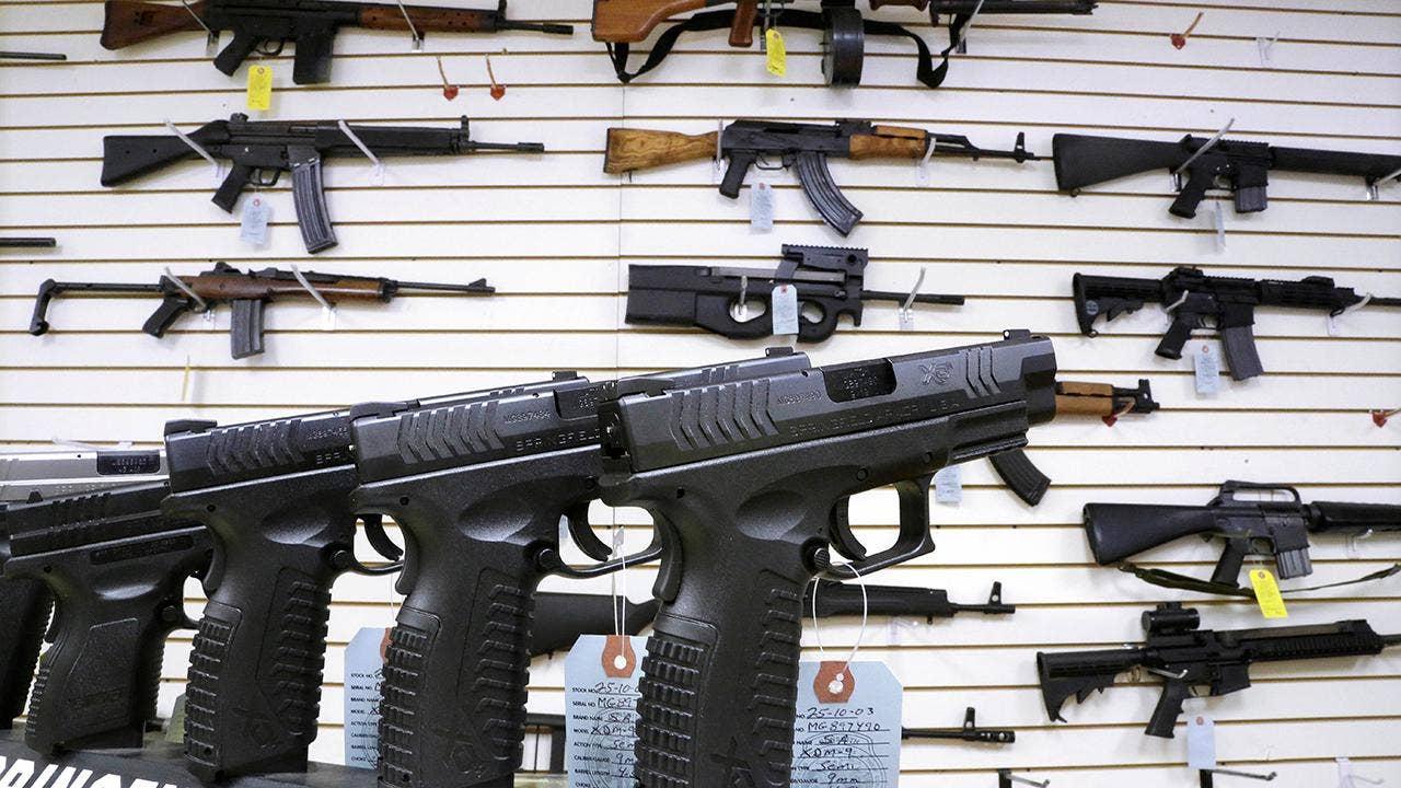 DOJ announces actions to improve school safety, enforce gun laws