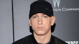 Eminem's music video depicts him as Las Vegas mass shooter, encourages fans to vote for gun laws
