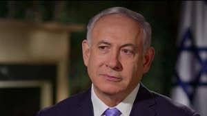 Israeli Prime Minister Benjamin Netanyahu discusses his unique relationship with President Trump and his time learning and working in the United States on 'Life, Liberty & Levin.'