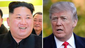 CIA director Pompeo says North Korea must cease all missile and nuclear tests until the talks conclude. In a separate development, the White unveiled a proposal to reduce gun violence to schools.