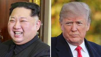 President Trump's decision to meet with North Korean leader Kim Jong Un draws mixed reviews in the media.
