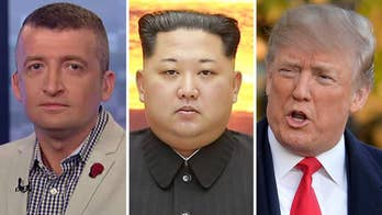 Michael Malice, author of 'Dear Reader: The Unauthorized Autobiography of Kim Jong Il' says it's not North Korean leadership that suffers from economic hardship, it's the people that are hurt; Malice joined Dana to share his perspective on whether or not such promises from Pyongyang are genuine.