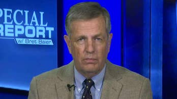Senior political analyst Brit Hume provides context on the special election in Pennsylvania and its national implications.