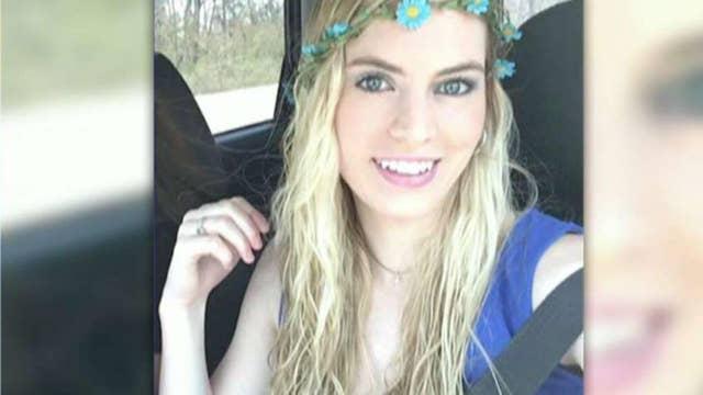 Student's death sparks international manhunt